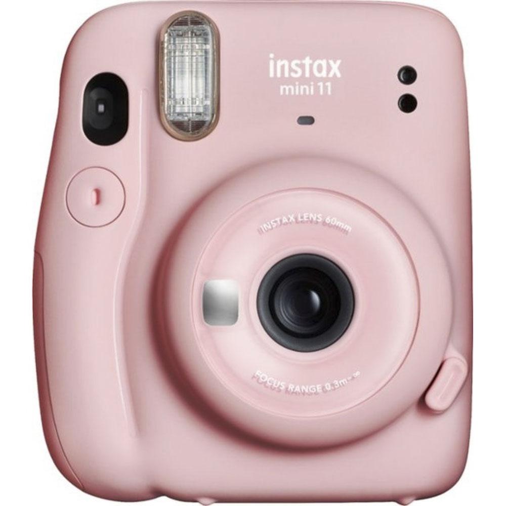 인스탁스 즉석카메라, 블러쉬 핑크 (Blush Pink), Mini 11