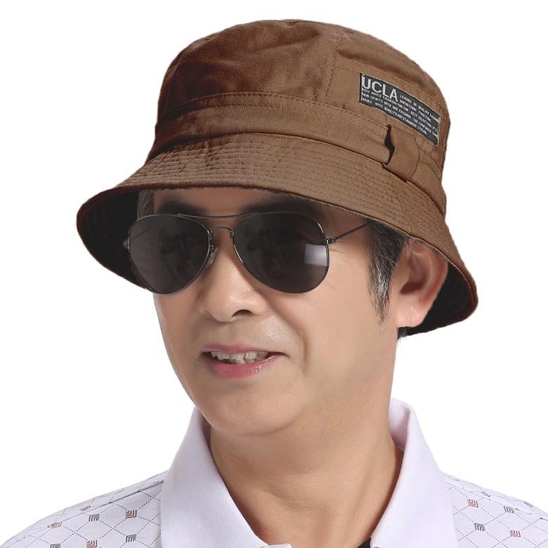 100768 군모 벙거지모자 봄가을 남성 모자 가을 중년남성 Kufei
