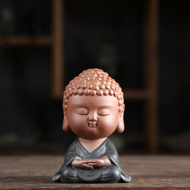 가정용 불상 미니불상 부처님 여래불 관세음보살 부처님오신날, A3.선정인