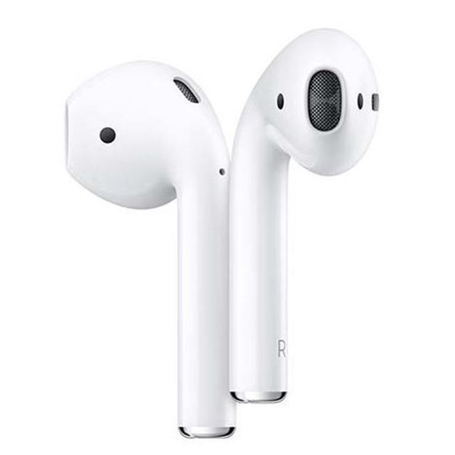 애플 에어팟 2세대 유선 유닛 충전케이스 블루투스이어폰