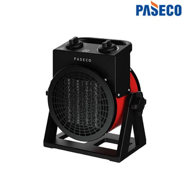 파세코 PTC 팬히터 전기난로 온풍기 PPH-2K, 단품