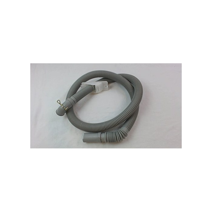 LG AEM73732901 Hose Assembly Drain, One Size, One Color