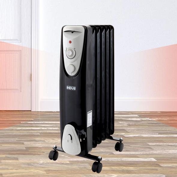 사파이어 가정용 라디에이터 화장실 온열기 난방기 욕실 온풍기 히터, IN-006F