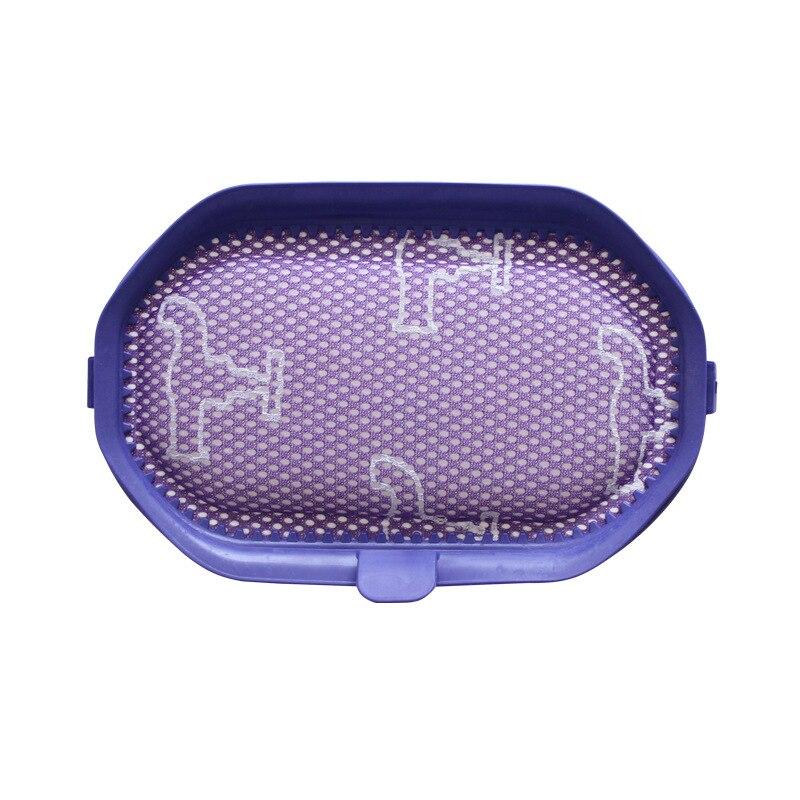 다이슨 dc30 용 프리 필터 dc31 dc34 dc35 dc44 dc45 dc56 동물 dc44 디지털 슬림 진공 청소기 부품 먼지 hepa 필터|진공 청소기 부품|, 1개(A1), 2pcs(A1)