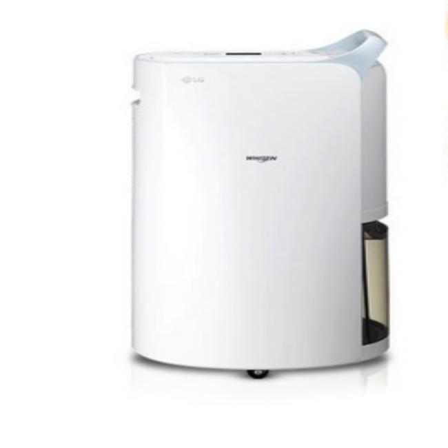 LG전자 LG 휘센 인버터 제습기 20L DQ200PBBC 1등급 최신형