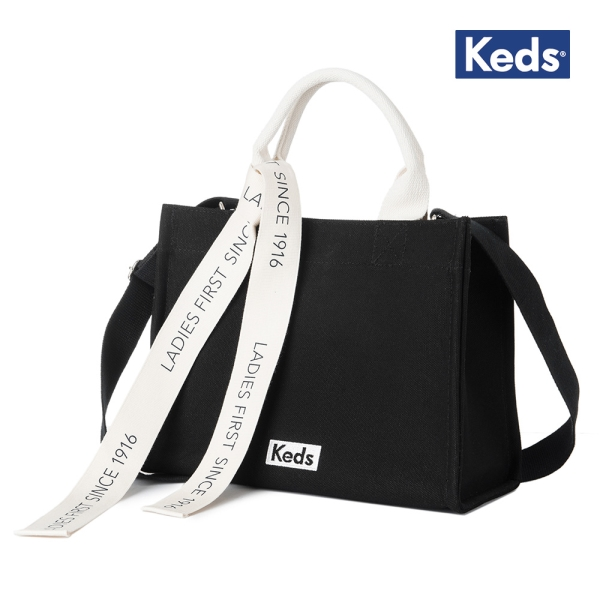 케즈 케즈 TWO WAY WIDE 2 BLACK KDSB100052L1