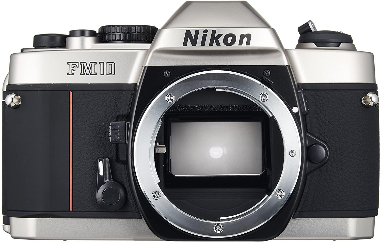 2.예상수령일 2-6일 이내 Nikon SLR 카메라 FM10 보디 B0001DQKYQ 일본아마존추천, 상세 설명 참조0, 상세 설명 참조0