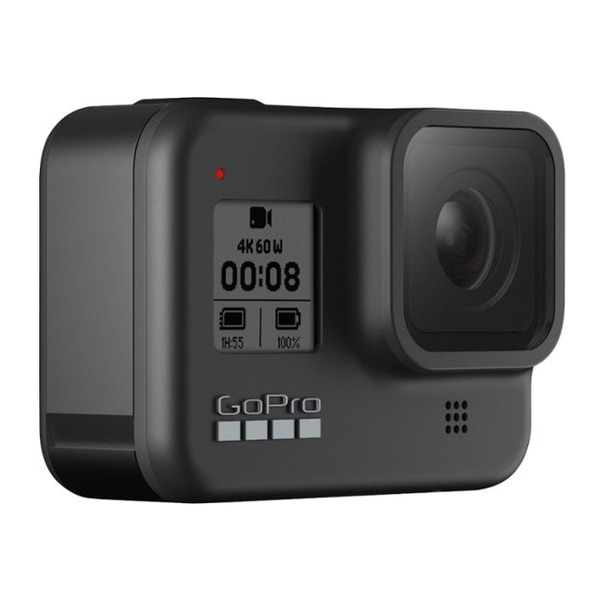 고프로 히어로8 액션캠, 고프로8