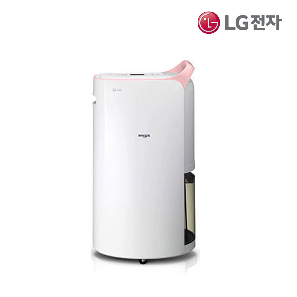 LG 휘센 인버터 제습기 DQ200PPBC 20L 1등급, 단품