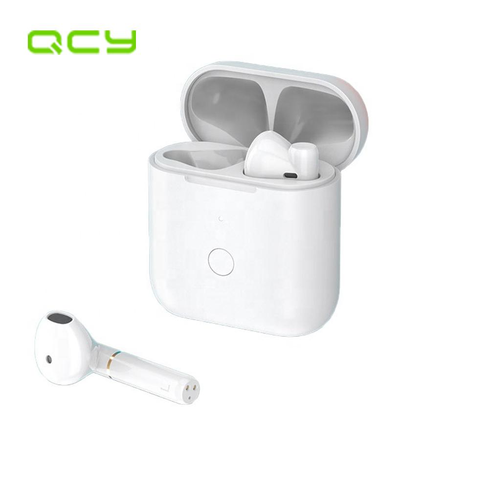 QCY T8 큐씨와이 T8 블루투스 이어폰 무선 이어폰