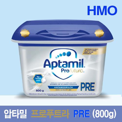 압타밀 HMO 프로푸트라 Pre 분유, 3통, 800g-6-1207336134
