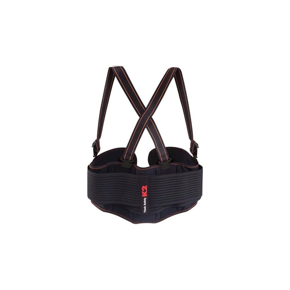 우수한 안정감 허리 보호대 편한 탈부착 가벼운 착용 아플때좋은운동 허리보호대, 1개