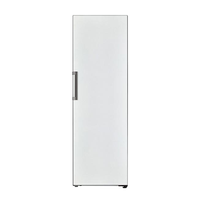 LG전자 오브제컬렉션 X320MWS 컨버터블 냉장고 1등급 네이처 메탈 화이트, 연결안함 (POP 5009670314)