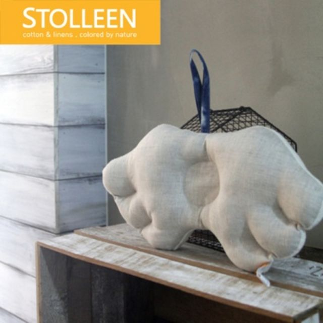 [천삼백케이] [슈톨렌] [슈톨렌 STOLLEEN] 날개 짱구베개, 단품
