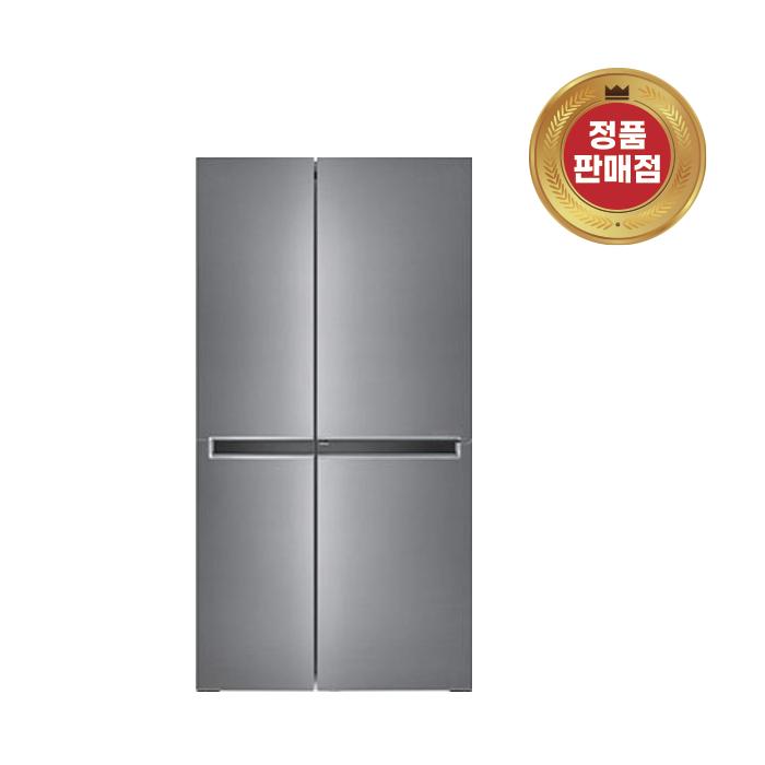 lg전자 양문형 냉장고 S833S32H 821L 디오스