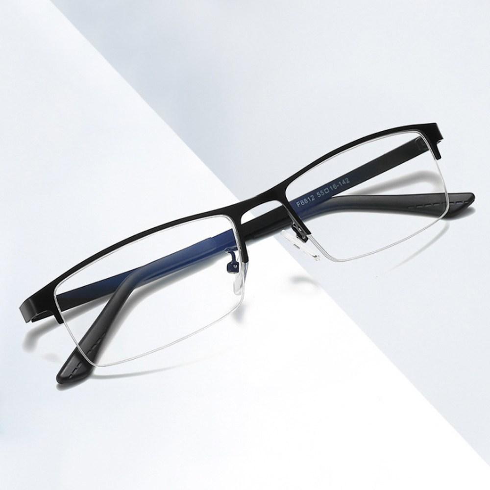 Anti bluelight 블루라이트차단안경 시력보호안경 청광안경 눈보호안경 컴퓨터안경