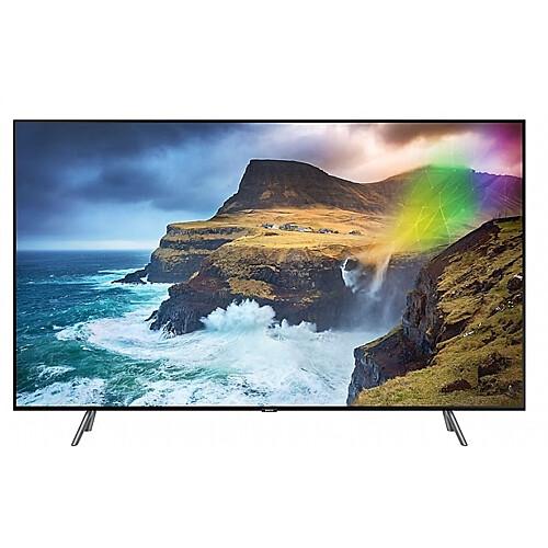 삼성전자 QN65Q75RAFXKR 163cm(65인치) QLED TV, 설치형태, 스탠드형