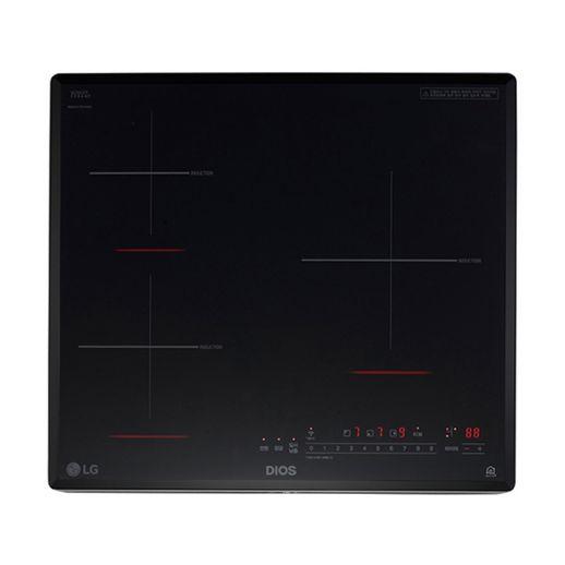 LG전자 BEI3GTP 디오스 인덕션 전기레인지 3구