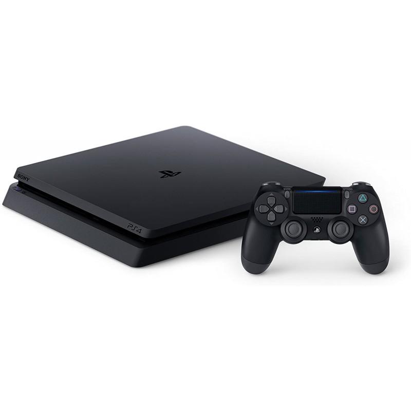 PlayStation 4 Slim 500GB 콘솔 [Discontinued]:, 단일옵션