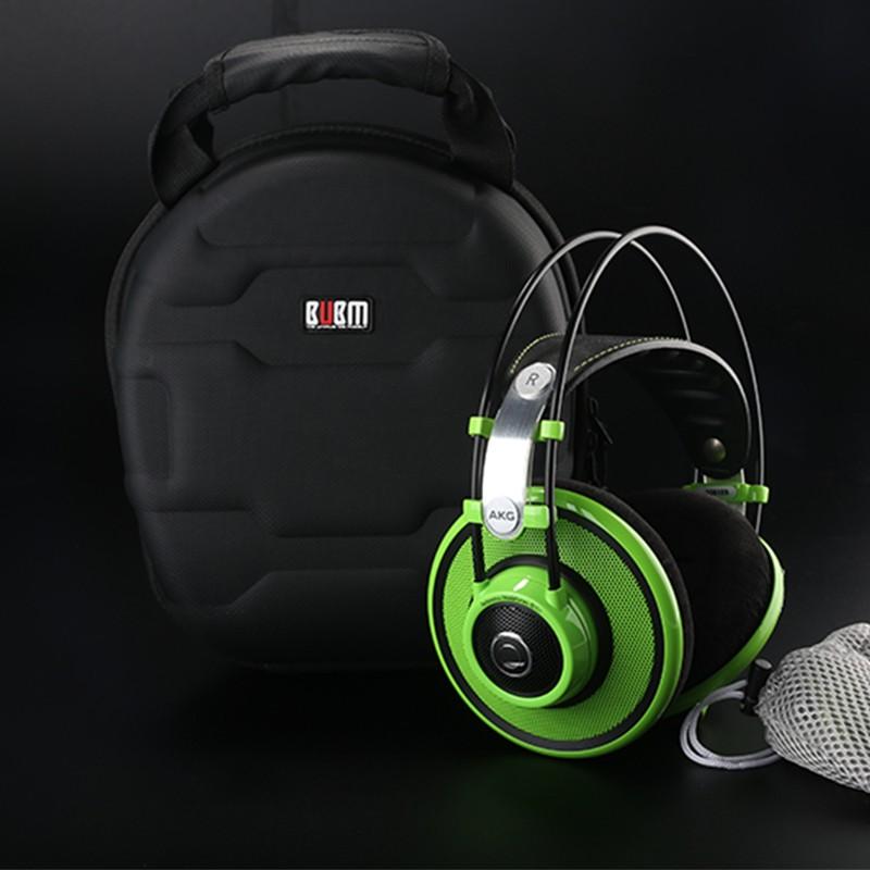 소니 WH-1000XM3 CH510 Beats Solo3 Studio3에 적합한 bubm 헤드폰 가방, 단일상품, 단일상품