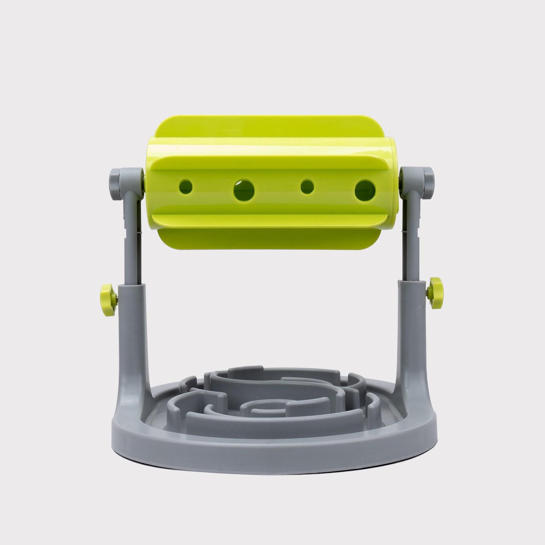 니즈더펫 강아지 노즈워크 IQ 돌돌이 움직이는 장난감 노즈워크/IQ, 단품