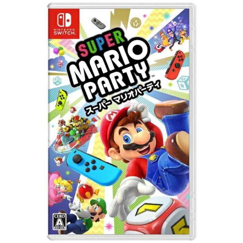 닌텐도 Nintendo슈퍼 마리오 파티[닌텐도 스위치 소프트][Switch], 단일상품