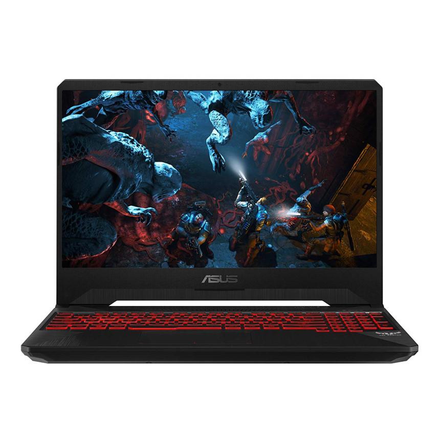 ASUS FX505DY-ES51 게이밍 노트북 TUF Gaming Laptop 15.6 IPS Level Full HD AMD Ryzen 5 3550H Processor