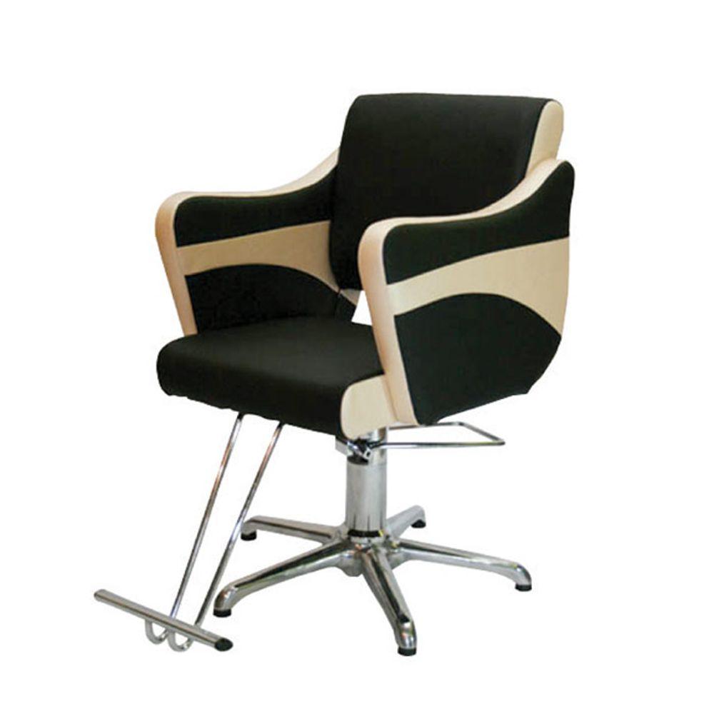 ksw27226 미용 메이크업 의자 전동의자 로망, 1, 원형