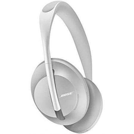 [아마존베스트]Bose Noise Cancelling Headphones 700 Silver PROD4900003667, Silver Luxe, Silver Luxe_One Size
