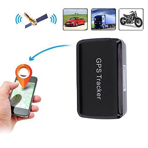 차량용 / 차량용 / 밴 트럭 용 차량 자석 추적 용 GPS 추적기 차량 위치 추?