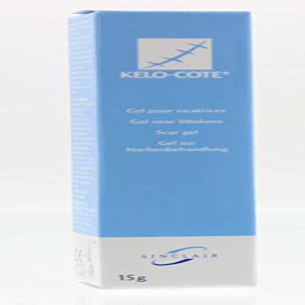 켈로 코트 Kelo Cote 실리콘 흉터 치료 15g, 1개 (POP 324335319)
