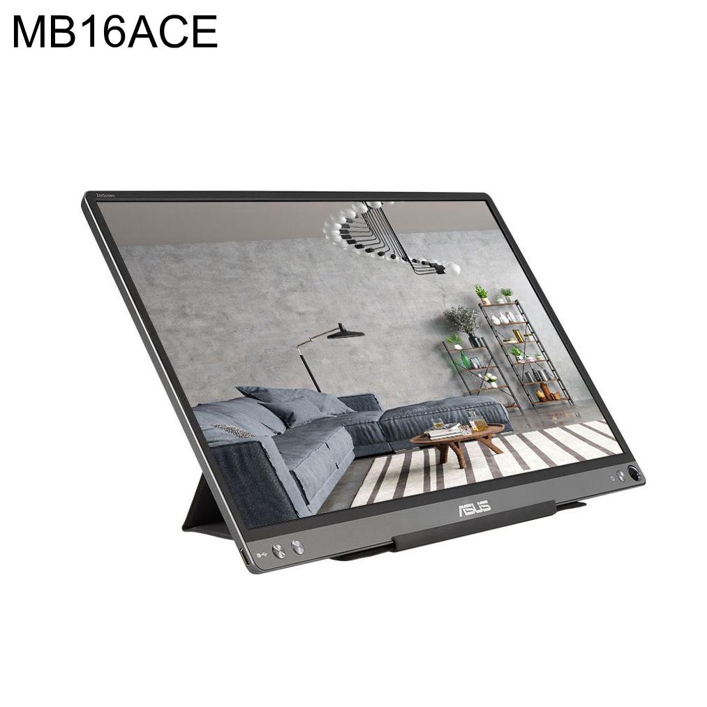 ZenScreen MB16ACE 포터블 모니터