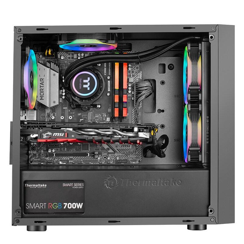 온라인게임 조립컴퓨터 가정용 주식용 사무용컴퓨터 업무용000247364, 01 F1 블랙 에디션