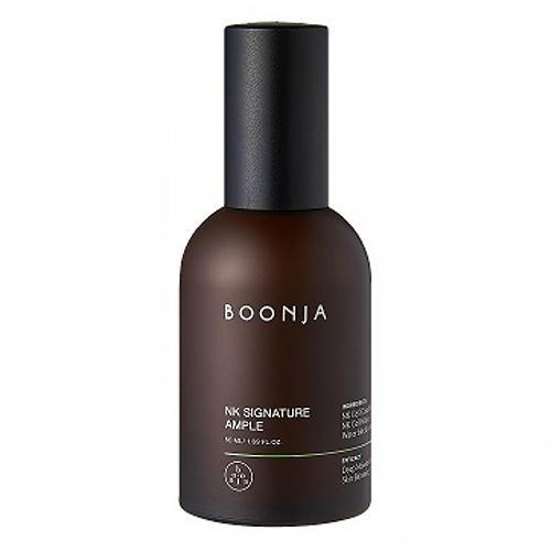 분자 BOONJA NK시그니처 앰플 보습 피부결 케어 피부개선, 1개, 50ml