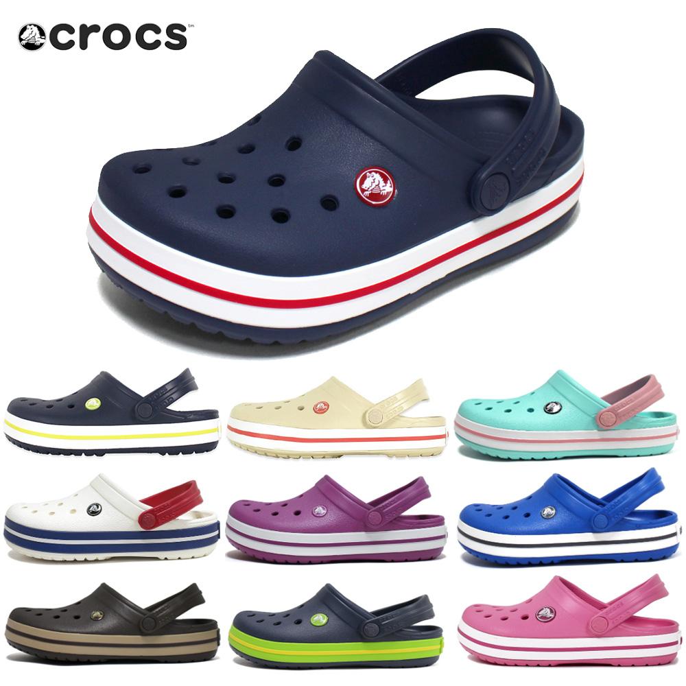 크록스 크록밴드 클로그 어글리샌들 여름 신발 슬리퍼 11016 15종 택일