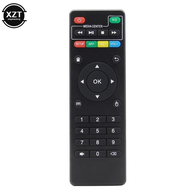 X96 X96mini X96W 안드로이드 TV 박스 IR 컨트롤러 용 원격제어 X96 (POP 5759142722)