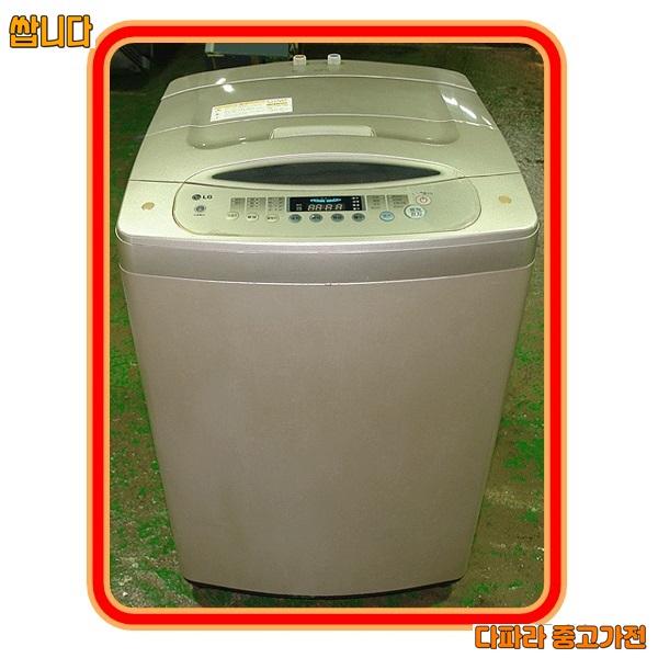엘지 세탁기 13kg 중고세탁기 lg세탁기 소형세탁기 대형세탁기 다양한 용량 중고가전 모음, L-1.세탁기