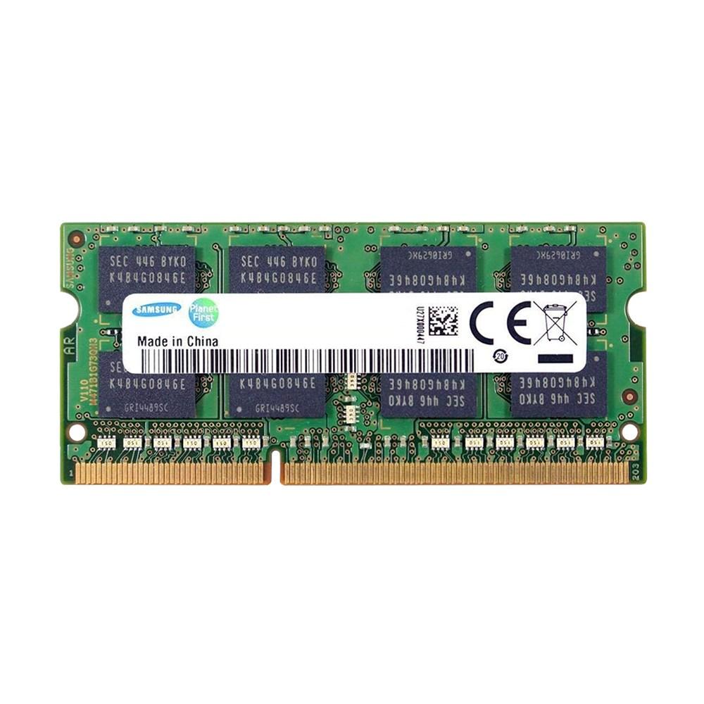 삼성 노트북 램 SO-DIMM DDR3L PC3L-12800S 메모리 노트북용, 삼성 DDR3 8GB 노트북램