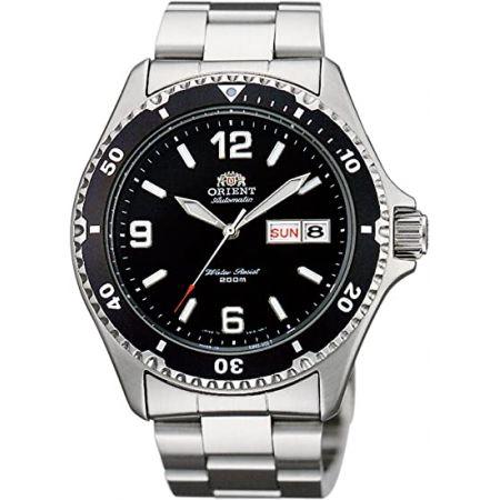 [오리엔트 시계] 시계 오토매틱 Mako 막 다이버 시계 국내 메이커 보증 SAA02001B3 9999993327180