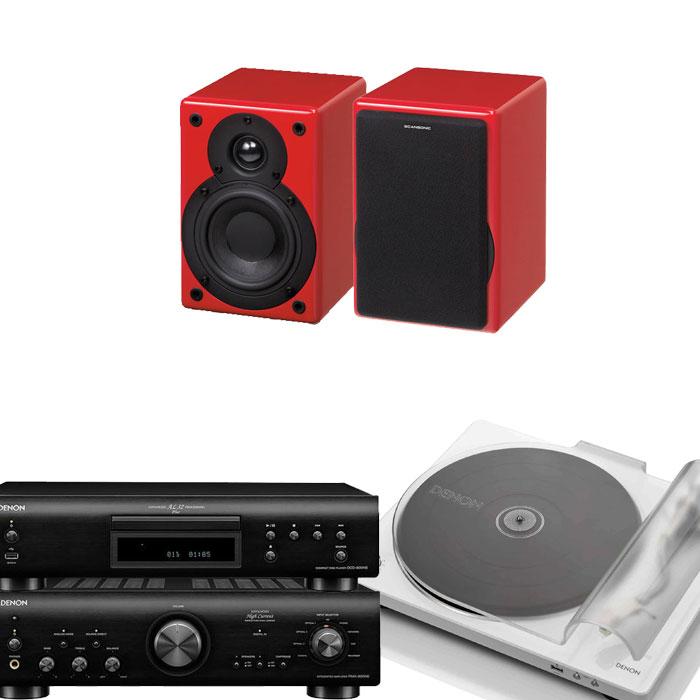 PMA800NE+DCD800NE+DP400+S4 블루투스오디오, 단품