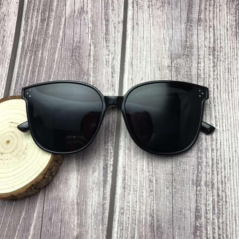 2019 브랜드 뉴 코리아 디자인 여성 젠틀 몬스터 선글라스 패션 고양이 눈 선글래스 남성 빈티지 선글라스 레트로 oculos de sol