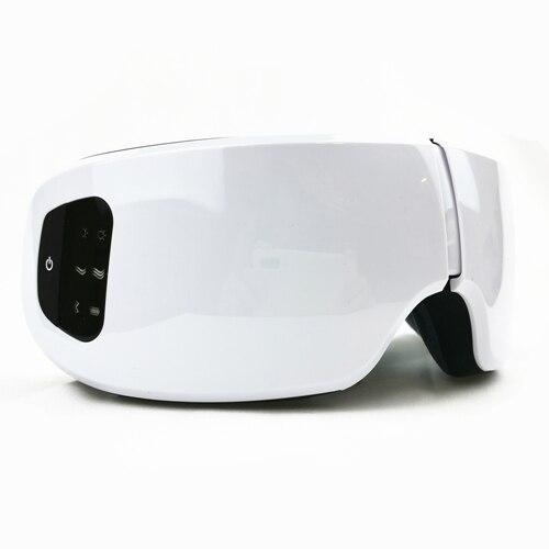 KSBELLE B7 눈마사지기 온열안대 눈안마기 안구 피로회복, KE5HB-W