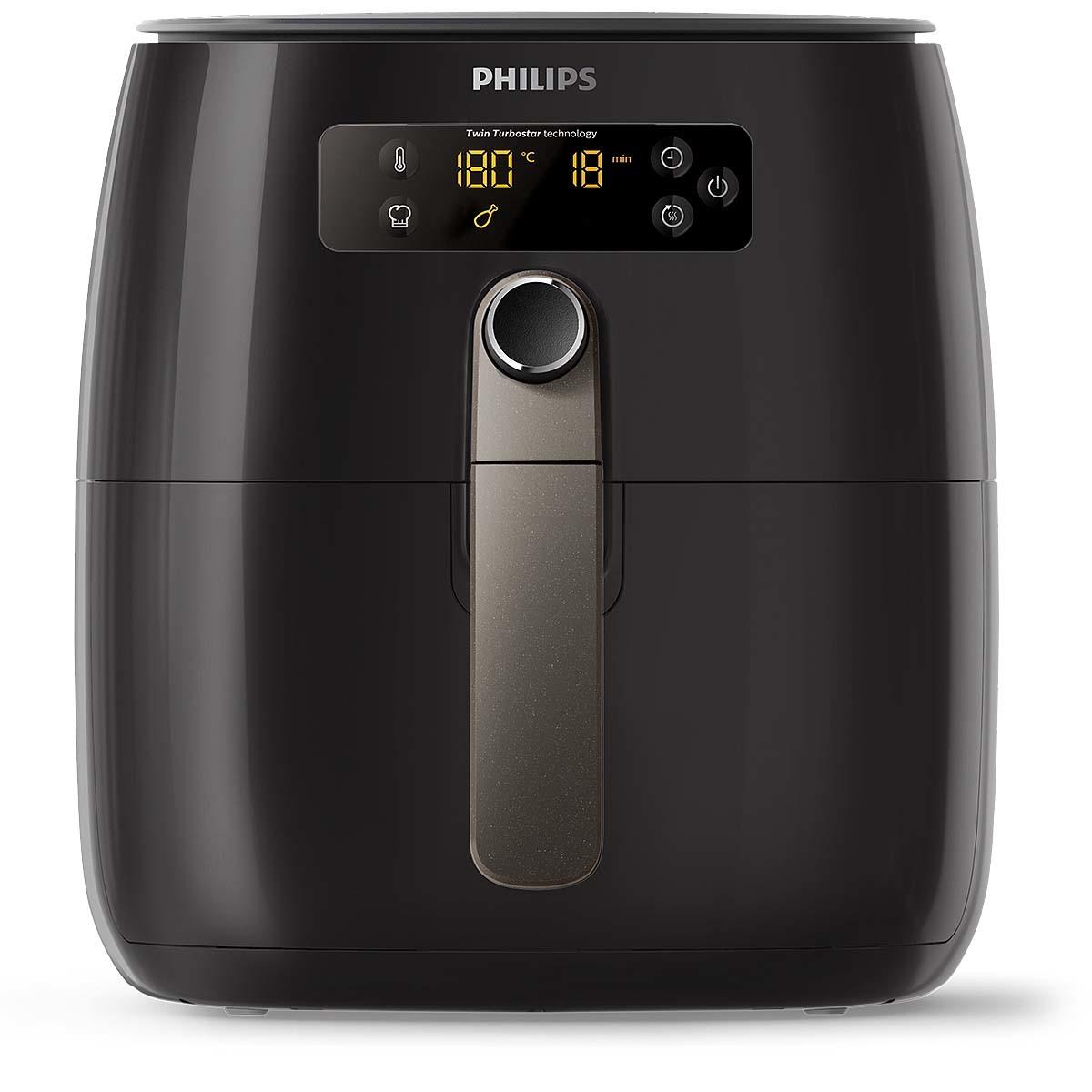 필립스 에어프라이어 HD9743/45 Philips Air Fryer HD9743/45