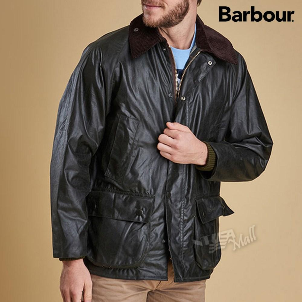 바버 비데일 왁스 자켓 세이지 MWX0018SG91 BARBOUR