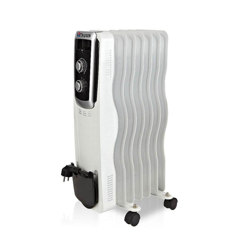 대성하이원 라디에이터 DHR-050 5핀 라지에타 라지에이타 동파방지 전기히터 컨벡터 5~15핀 무연 무소음 최신형, 2. DHR-070 (7핀방열 3~4평형)
