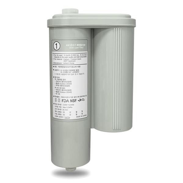하이온  고품질 이온수기 필터 호환 (POP 161394407)