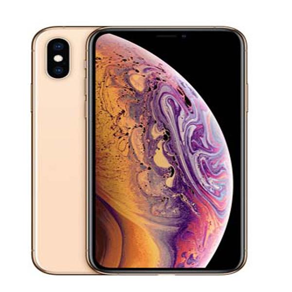 애플 아이폰XS 64GB S급 중고폰 공기계 3사호환, 골드