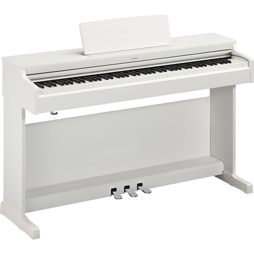 야마하 Yamaha YDP164 디지털피아노 화이트