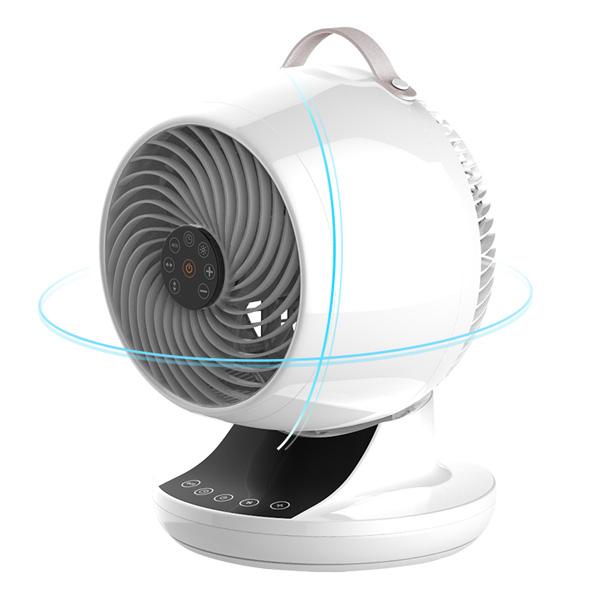 파세코 DC 써큘레이터 선풍기 PCF-MP8081GW +보관가방