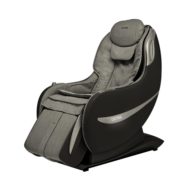[코지마 안마의자 본사] 리클라이너 코지체어 블랙 CMS-L400